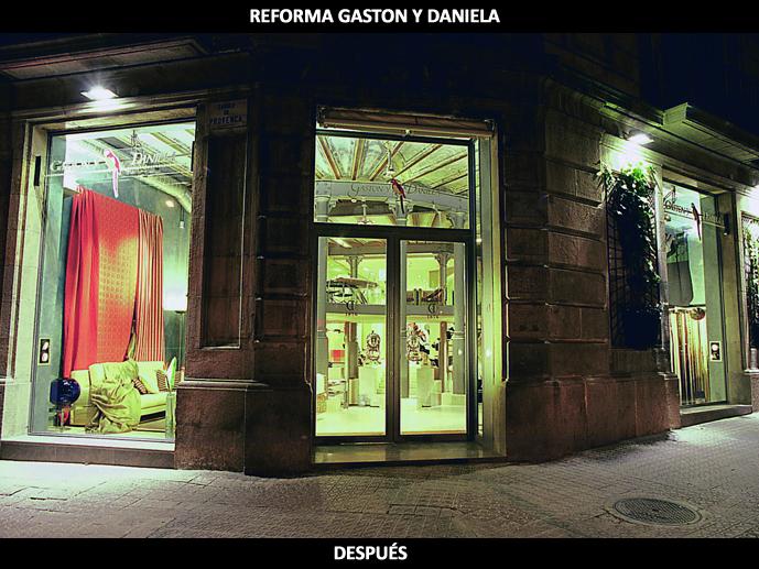 Reforma gaston y daniela - Gaston y daniela barcelona ...